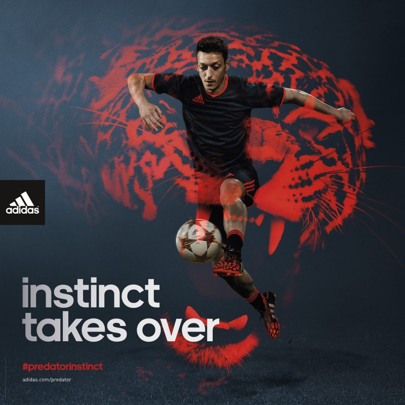 H10284_FO_Predator_instinct_FW14_Oezil_in-action_OR_exclusive_2x2_low